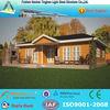 prefab modern villa best design villas
