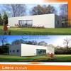 Prefab Container House Plans