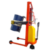 1 ton semi electric drum stacker