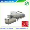 food dehydrator Microwave Drying machine red chilli drying machine
