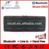 Newest smart phone mini speaker wireless mini speaker bluetooth