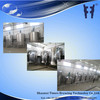 ZC-14 304 Stainless steel jacketed liquefying tank on sale
