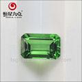 2gc02006a boa qualidade esmeralda corte cor luz hidrotermal laboratório criado esmeraldas colombianas para venda