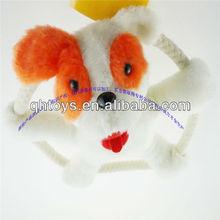 China wholesale plush pet toy dog