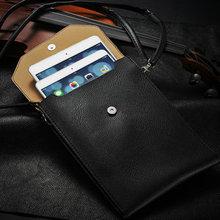 Luxury pu leather case for ipad mini, tablet case for mini ipad, soft case for ipad mini