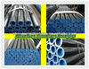 Secondary Astm106 Seamless Black Steel Pipe Class B Price List