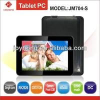 Best selling 7 inch tablet PC ShenZhen manufacturer