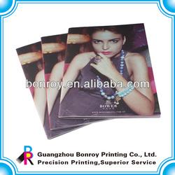 booklet brochure leaflet catalogue book magazine