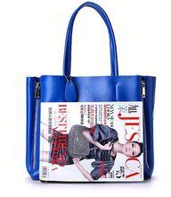 2014 Promotional Korean Style handbag,top quality handbags
