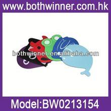 New Design 4 ports usb hub mouse pad BW241