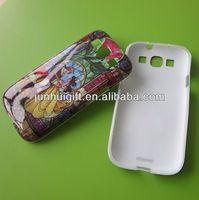 Top quality IMD tpu mobile phone shell