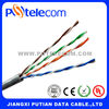 Factory supply nexans utp cable cat5e