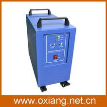 Homemade 500W 220V solar generator/Solar powered backup generator