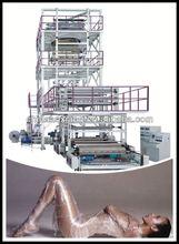 CE top sale hollow cigarette filter tube making machine