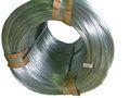 alambre galvanizado por