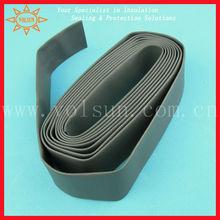Low temperature heat shrink tubing reel