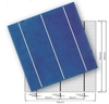 buy polycrystalline solar cells with a grade no color difference