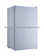 85L compressor hotel mini refrigerator