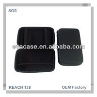 Protective Hard Shell EVA hearing aid case