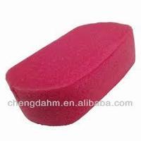 Soft and comfortable large disposable bath massage sponge