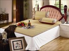 Adult Bed Mat Cooling Bed Mat Bamboo Sleeping Mat