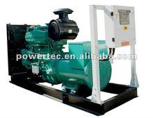 Open shelf Diesel-driven generator system