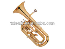 Bb Key Four key times alto horn