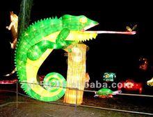 chinese lantern fabric lantern for sale-life size lantern size