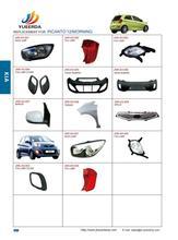 JuHao/YUEERDA Catalog Page 51:KIA Picanto 2012 Auto Parts,kia morning,Picanto 2012 Auto Lamp
