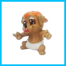 Dongguan small cheap promotional items , little animal gift