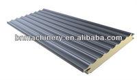Insulation Board Sandwich Panel Machine/ Production Line