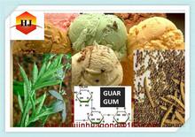 Natural non-GMO guargum from China