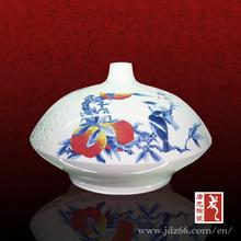 Fine Hand-painted Decorative Porcelain Antique Rose Bowls
