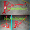 oil drum handling trolley