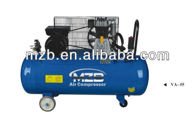12v air compressor double cylinder