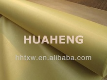 bullet proof aramid fabric