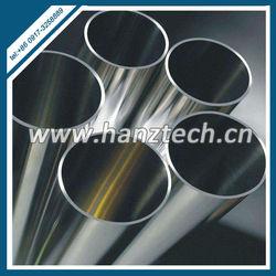 ASTM B861 gr2 titanium tube used honda motorcycles for sale