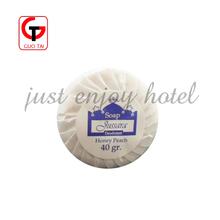 40g small size deodorant soap