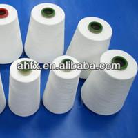 manufacturer for sale virgin polyster yarn