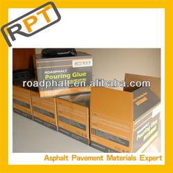 Roadphalt longitudinal crack asphaltic pouring sealant