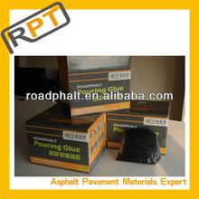 Roadphalt longitudinal crack asphaltic sealant