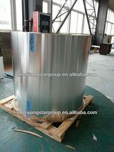 cooper clad aluminium