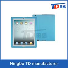 High Quality Silicone Ipad Case for Ipad