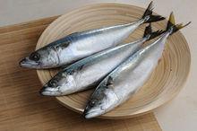 Frezing Spanish mackerel vitamin