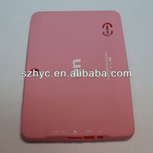 Factory supply for lenovo a3000 soft silicone case cover