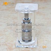 new product electronic cigaretter 2014 smoking vaporizer jomo GG factory price from alibaba china
