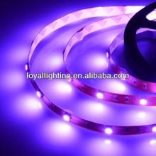magic rgb 5050 smd led strip light