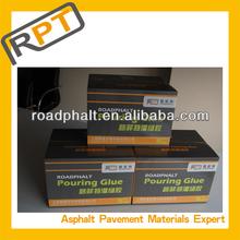 Roadphalt asphaltic pavement crack repair
