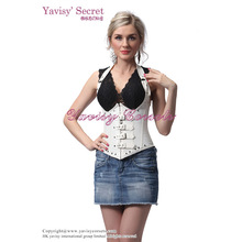 wholesale women clothing factory punk style neck strap sexy festival clothes and clothing sexy clubwear