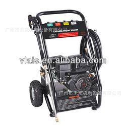 17MPa 163cc Gasoline Pressure Washer / Petrol Water Blaster